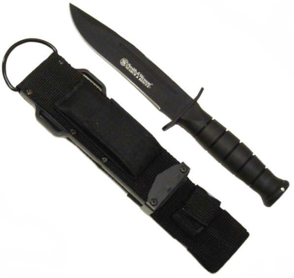 Smith & Wesson SEARCH & RESCUE Knife WSWCKSUR1