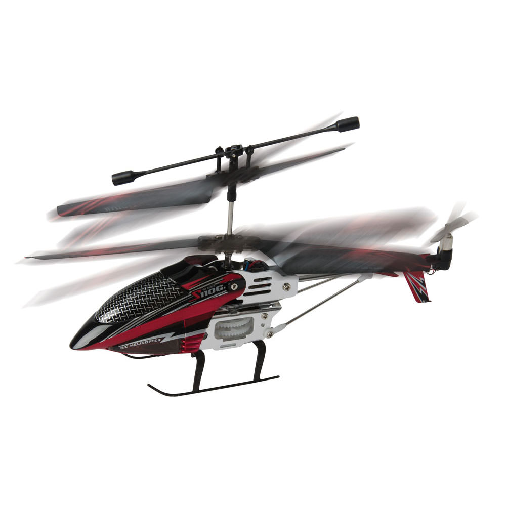 Stingray Remote Control Helicopter