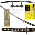 Kill Bill Katana - The Bride's Sword 41 1/2""