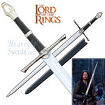 """Sword of Strider - LOTR Lord of the Rings 49"""""""